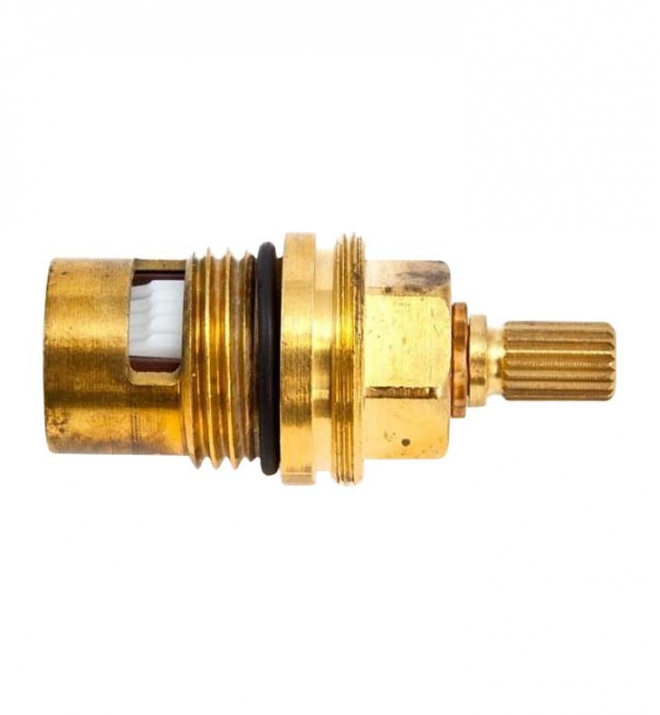 Kwc Z 501 297 Ceramic Disc Cartridge Valve For Pull Out Kitchen Faucet